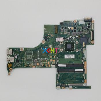 genuine 763422 501 763422 001 day22amb6e0 a8 6410 laptop motherboard mainboard for hp pavilion 17 f 17z f100 series notebook pc 809337-601 809337-501 809337-001 DA0X22MB6D0 w A8-7410 for HP Pavilion Notebook 15 15-A 15Z-AB00 Series NB PC Laptop Motherboard
