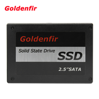 Goldenfir SSD 64GB 32GB Solid State Drive HD HDD For Pc Lowest Price SSD 64GB 32B