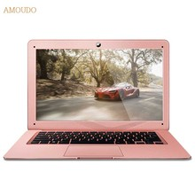 Amoudo-6C Plus 14inch Intel Core i7 CPU 8GB+120GB+750GB Dual Disks Windows 7/10 System 1920x1080P FHD Laptop Notebook Computer(China (Mainland))