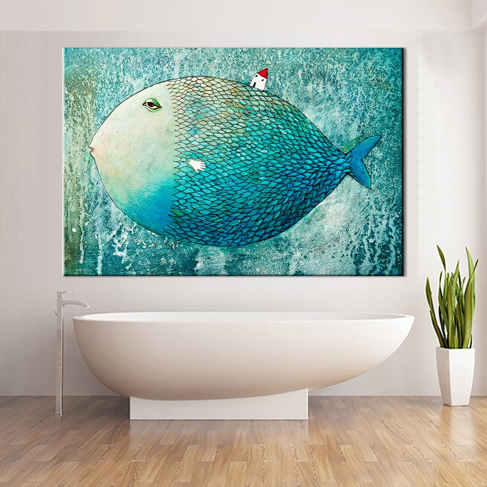 Popular big animals pictures buy cheap big animals for Fish house frames manufacturers