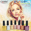 7.3 мл CANNI Гель Для Ногтей UV LED (211-238) Soak Off Лак Цвет Топ Base Coat Long Lasting Gelpolish 238 Цветов CN03