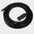 7 MM 15 M IP 67 À Prova D' Água Câmera de Inspeção Endoscópio Tubo Serpente Endoscópio Câmera Tubo de LED de Brilho Ajustável Com 15 M Cabo