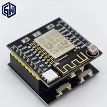 TENSTAR ROBOT JZY ESP8266 serial WIFI Witty cloud Development Board ESP-12F module MINI nodemcu(China (Mainland))