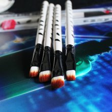 JEYL Hot New Angled eyebrow brush, make-up eye shadow brush,Eyebrow Care tool,Fashion choices