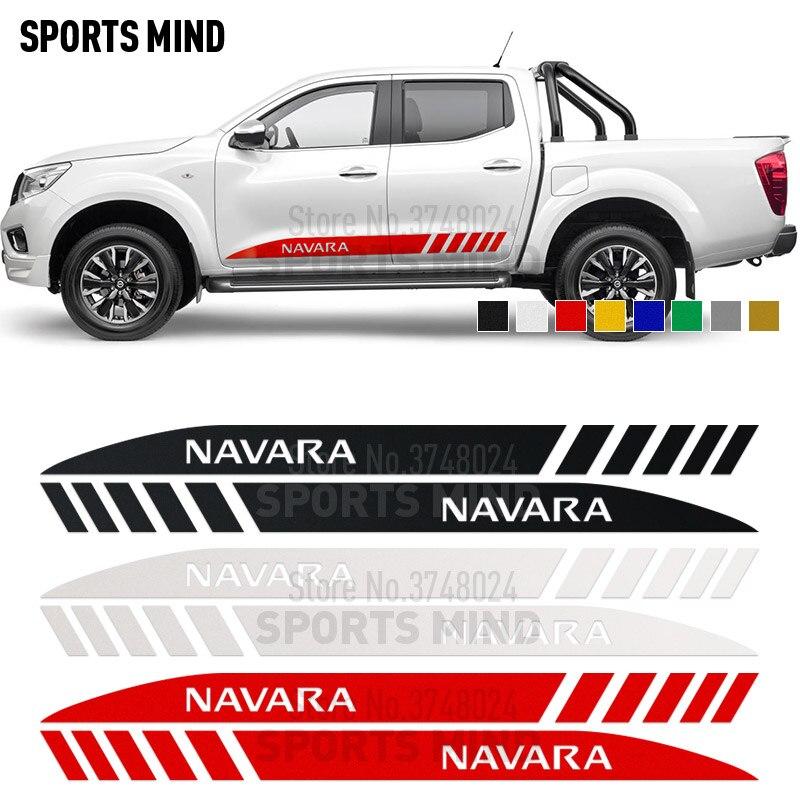 Poign/ée de porte de voiture droite pour Nissan D21 Hardbody Pickup Pathfind. 2 PCs de poign/ée de porte de voiture ext/érieure ext/érieure avant gauche