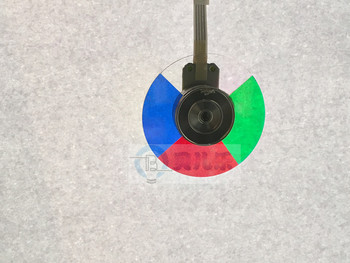 NEW  Projector Color Wheel For Sharp XG-MB70X