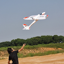 RC airplane 6CH 2000mm skysurfer glider FPV aeromodelismo RTF Remote control plane model aeromodelos aeromodelling hobby toys