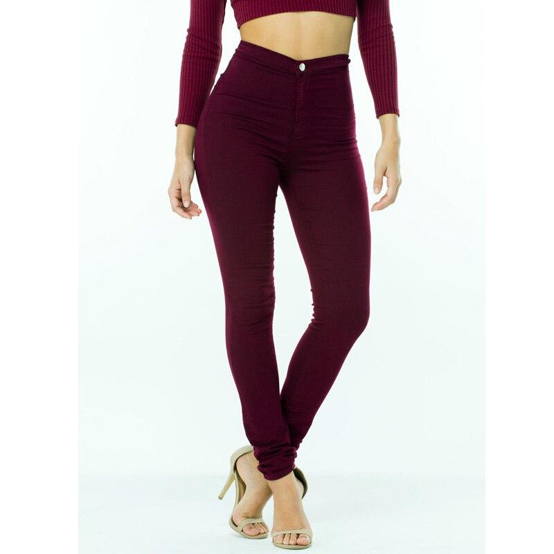 Online Get Cheap Stretch Jeans Waist -Aliexpress.com   Alibaba Group