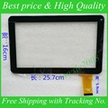 """New For 10.1"""" IRULU eXpro X1Plus Tablet touch screen Touch panel LCD Digitizer Sensor replacement FreeShipping"""