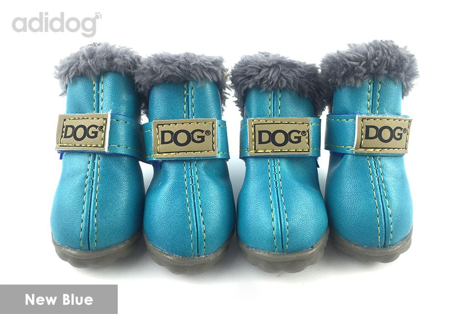 dog shoes 1
