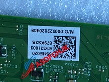 Подлинная для Dell N5110 аудио USB 3,0 порт LAN плата Ethernet V3550 USB доска 48.4IF04.011 48.1IE14.011 Бесплатная доставка