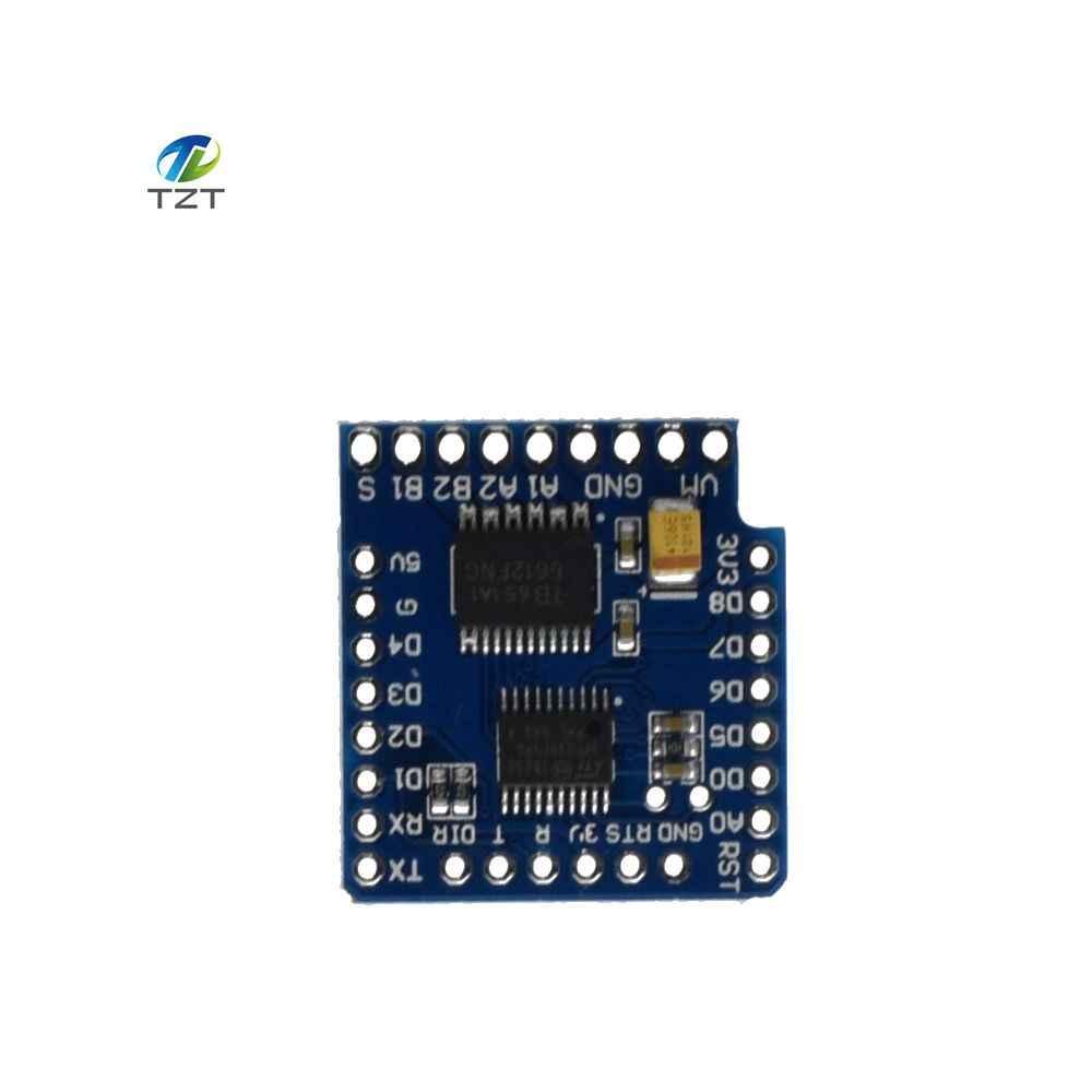 1PCS New TB6612FNG  D1 mini I2C Dual Motor Driver Shield Driver Module