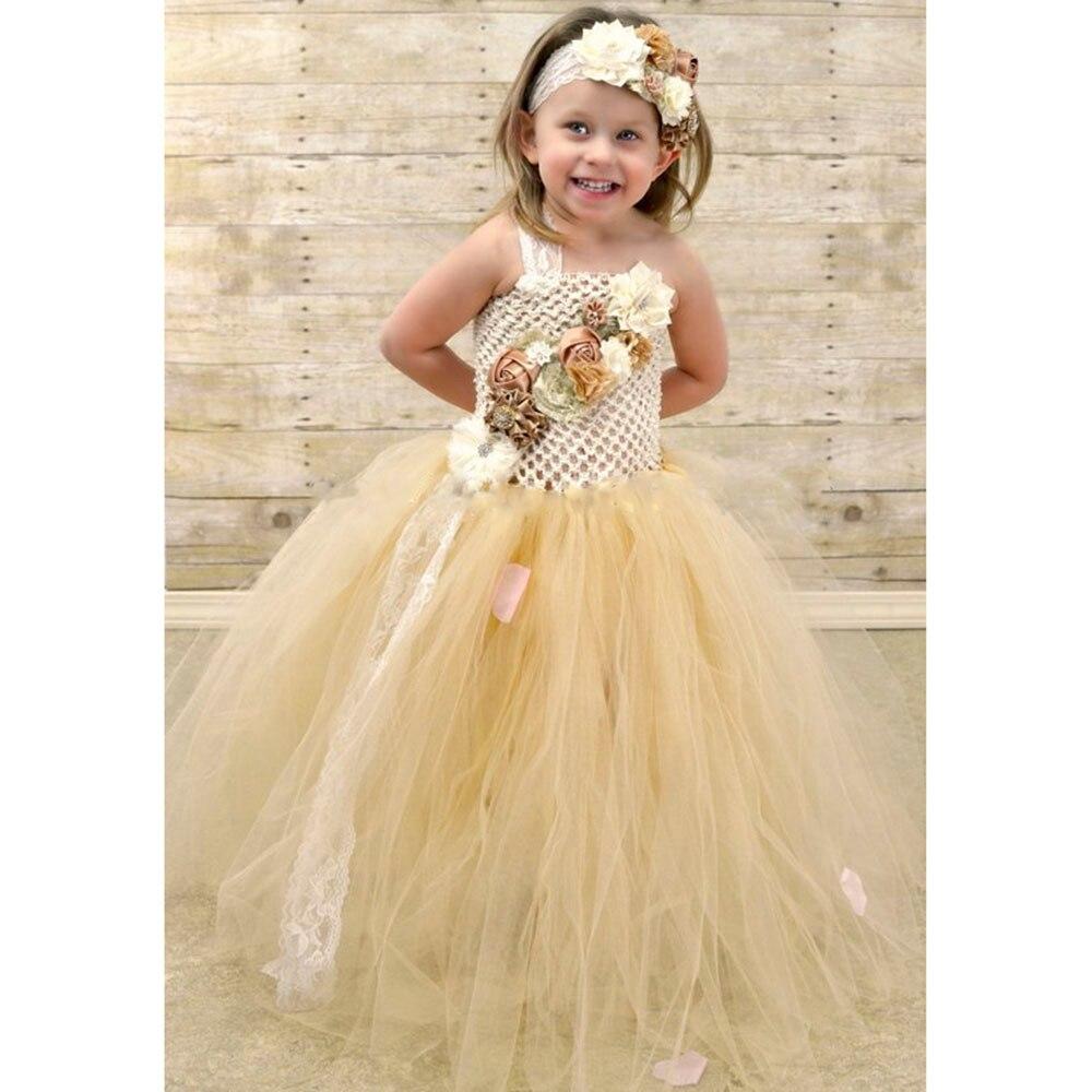 Lilacs Toddler Girl Christmas Tutu Dress Girls Frock Children Nova Ankle Length Lace One Shoulder Dress Kids Costume Princess 8T (28)