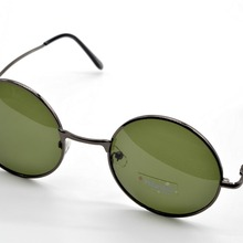 2019 Limited New Classical Retro Circle Nostalgic Men Polarized Sunglasses For