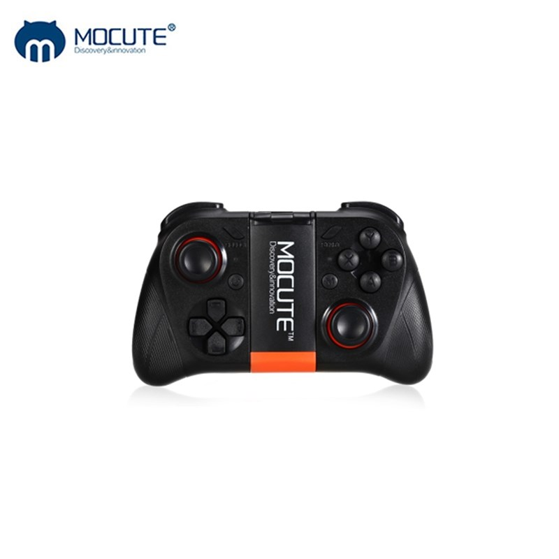 MOCUTE 050 Bluetooth3.0 Wireless Gamepad VR Spiel Controller Android Gaming Joystick Bluetooth Controller für Android Smartphone