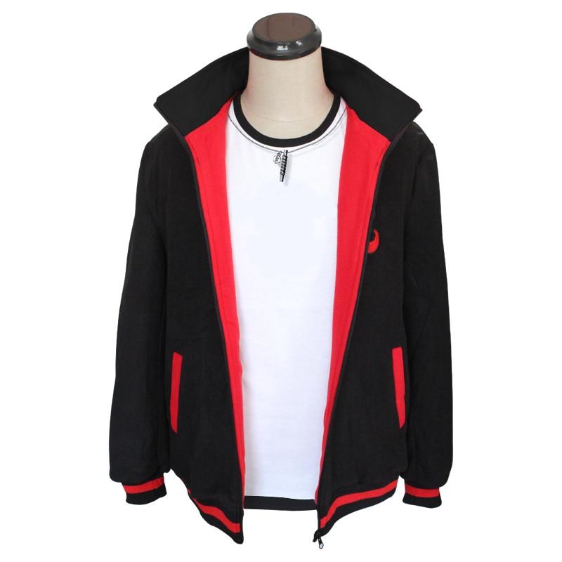Uzumaki Boruto Casual Hoodie Daily Jacket Cosplay
