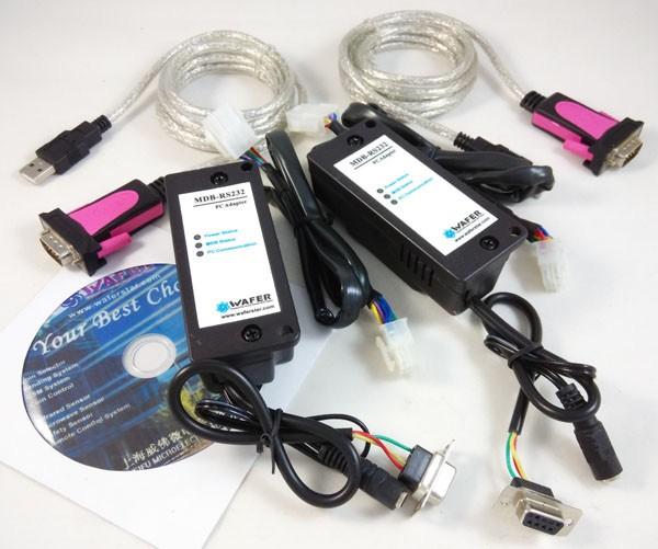 mdb-rs232-adapter