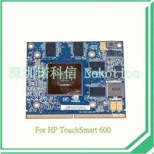 594506-001 N10P-GE-A3 1 GB Nvidia GT230M für HP 8440 P 8540 watt 8760 Watt 8560 Watt Touchsmart 600 laptop grafikkarte DDR3
