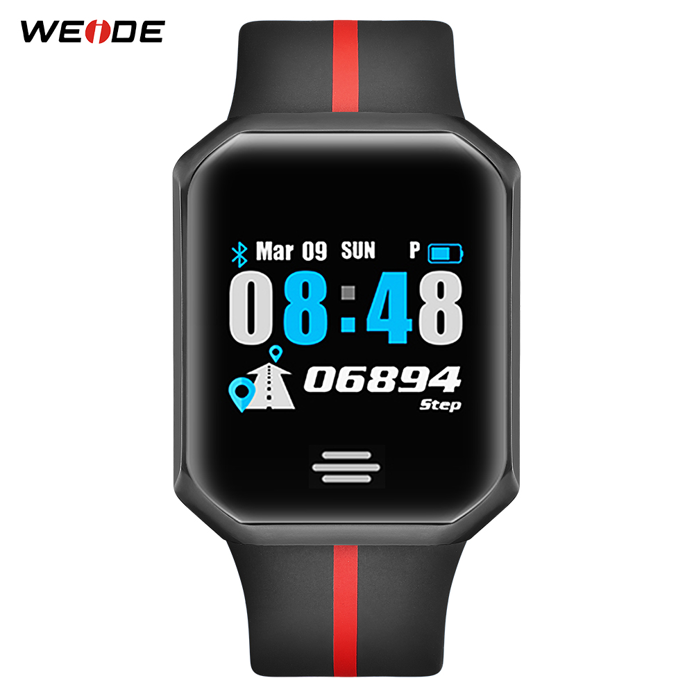WEIDE man Sport Bluetooth Smart Watch Android Phone Call Heart Rate Brood Pressure Step Sleeping Distance Monitoring Alarm ClockWEIDE man Sport Bluetooth Smart Watch Android Phone Call Heart Rate Brood Pressure Step Sleeping Distance Monitoring Alarm Clock