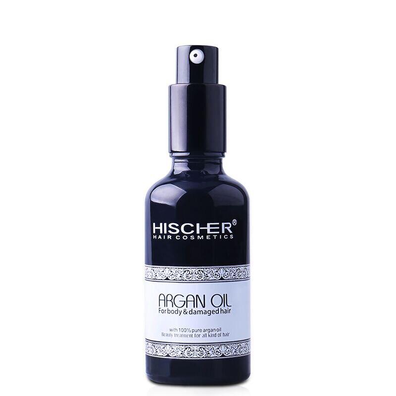Чистый Марокко аргановое масло для волос ремонта скучного сухих поврежденных волос и для сухой кожи и лечения головы Кератин эфирное масло ...