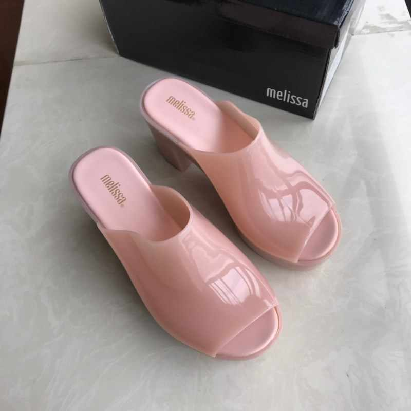 Melissa Women Sandals Platform Sandals