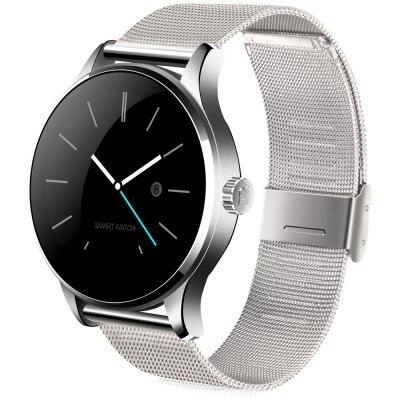 D'origine K88H Montre Smart Watch Piste Montre-Bracelet MTK2502 Bluetooth Smartwatch Moniteur de Fréquence Cardiaque Podomètre Numérotation Pour Android IOS - 3