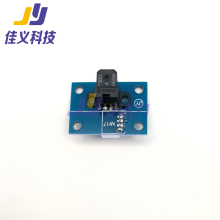 Brand New and 100%Original!!!H9720 Raster Encoder Sensor for Xeda KD/Q5/V8E Series Printer Machine стоимость