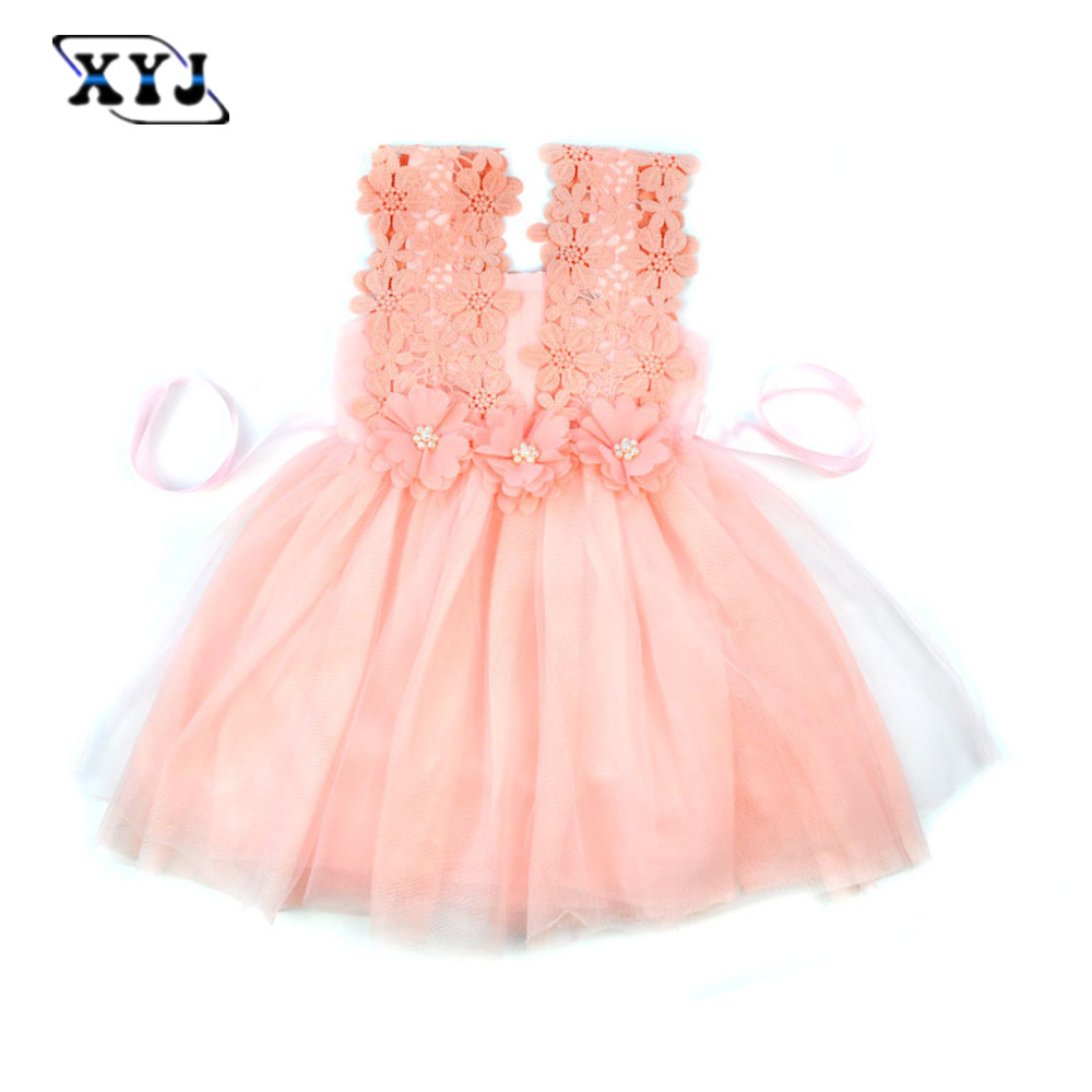 2017 Aile Rabbit Princess Dress For Girls Ropa Lace Tutu