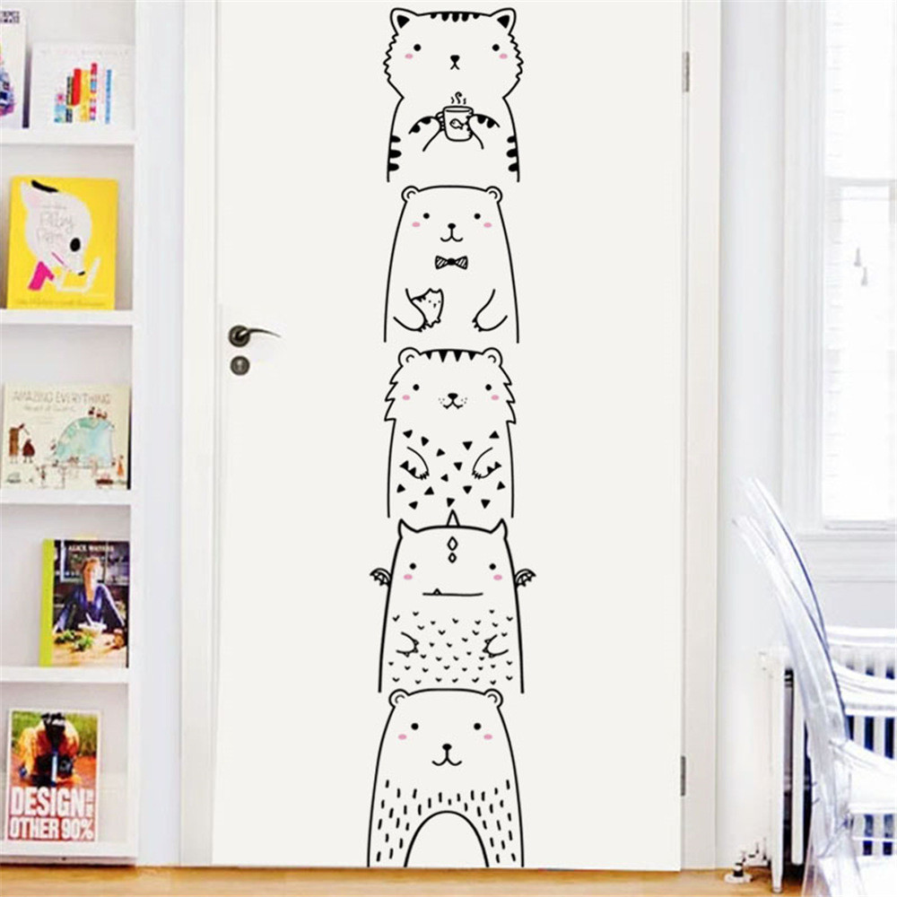 Permalink to Wall Stickers DIY Family Home Wall Sticker Decal Wall Art Removable Room Party Wedding Decor Home Deco Wall Sticker for Kids Roo