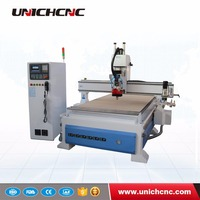 Factory supply auto tool changer 1325 cnc router