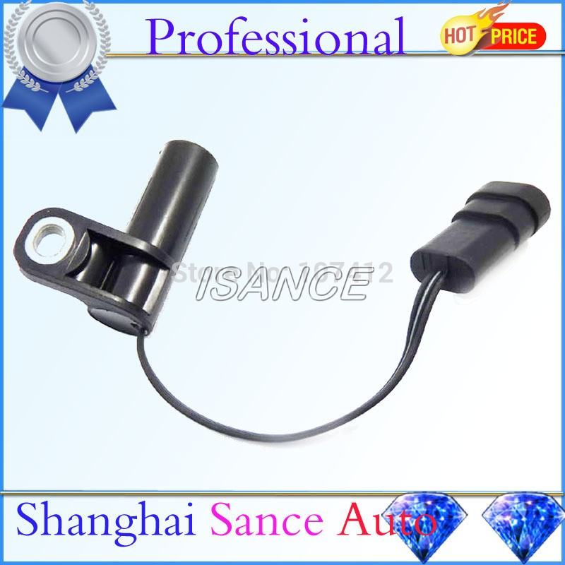 Aliexpress.com : Buy ISANCE Crankshaft Position Sensor CPS