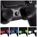 Силиконовая Резина Точности Платформы Поднял Аналоговые Джойстики Захваты для пальцев для PS4 PS3 PS2 Xbox One Контроллер Xbox 360