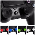 Silicone Rubber Precision Platform Raised Analog Sticks Thumb Grips for PS4 PS3 PS2 Xbox One Xbox 360 Controller