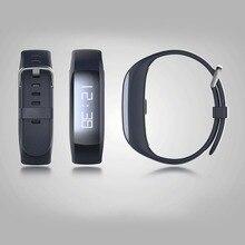 C5 Smart Armband Bluetooth 4,2 Smartband Herzfrequenzmessung Wasserdichte Stoppuhr Smartwatch HD Touchscreen Smart Band