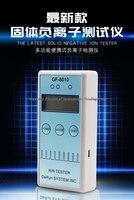Schnelle ankunft GF-8010 IONEN TESTER solide tuch stein boden ionen tester perfekte alternative com-3010 pro ES-10  KY-5010PRO