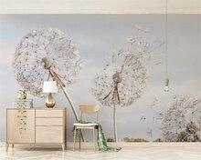 3D Custom Wallpaper Wall Wallpaper Home Decor Living Room Mural Sunset Sea Landscape 3 d Photo Custom Fresco