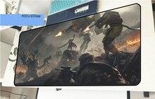 Военный геймерский коврик для мыши HD принт 800x400x2 мм игровой коврик для мыши ноутбук превосходного качества аксессуары для ПК padmouse эргономичный коврик
