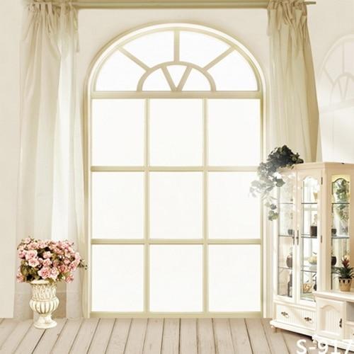 background studio window backdrops curtain indoor living flower vinyl backdrop scenery pots cabinet custom 8x8 zoom attractive 8x10 mouse modern