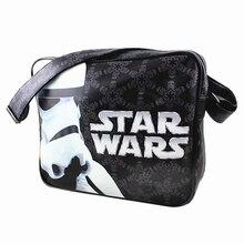 Star Wars Storm Trooper Logotipo Multi Homens e Mulheres saco Do Mensageiro  Sacos de Ombro bolsa 88709710517