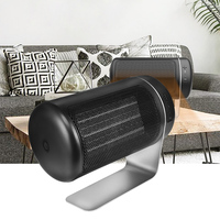 Portable Mini 220V Electric Heater Fan Heater Desktop Warm Air Blower Heating Heat Fan PTC Ceramic Heater For Office Home Room