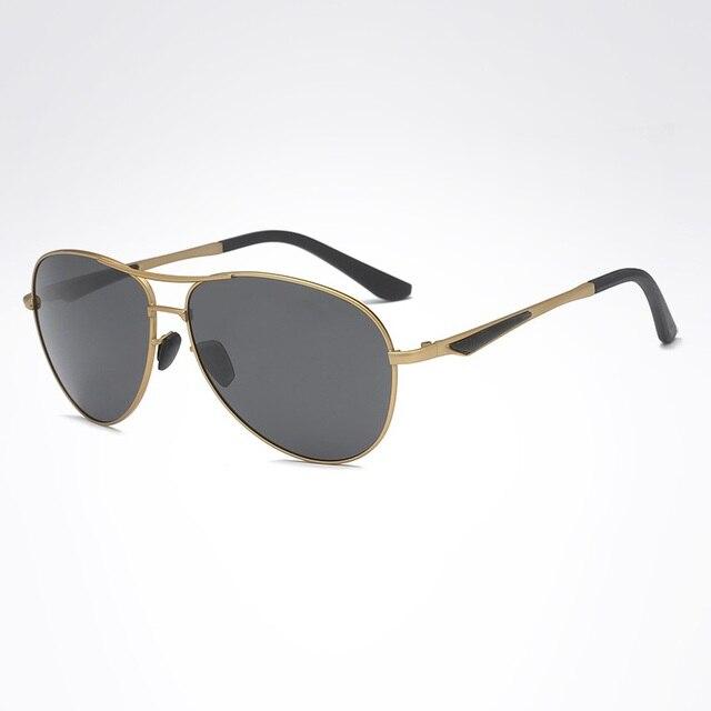 af5af4e9954 WIDTH-144 Star models alloy polarized UV400 sunglasses men s tide drivers  sunglasses female fashion glasses