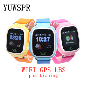df39 kids gps tracker watch 4g smart watches gps lbs wifi location sos call 1 44 camera children tracking clock pk df25g df33 Kids GPS Tracker Watches WIFI GPS LBS Location Call Vibration Anti-Lost Sensor Touch Screen Tracking Baby Smart Watch Q90 G72
