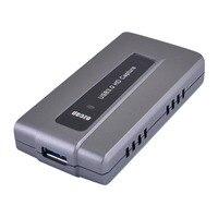 Full HD 1080 P 60fps HD do USB3.0 USB 3.0 Przechwytywania Gier Wideo Urządzenie Przechwytujące przechwytywania Dongle Drive Free Superior AV Dla PS3 XBox TV