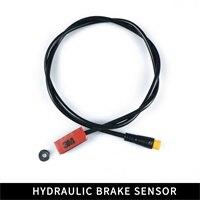mid hydraulic brake