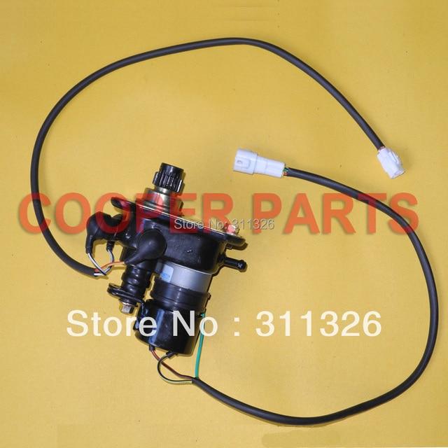 500cc ATV Differential Motor,Kazuma atv parts fit for 500cc ATV