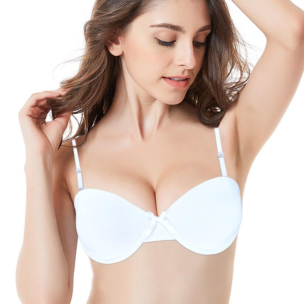 Sexy halter bra