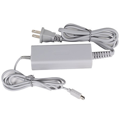 New Eastvita Universal Charger for Wii Power Supply EU Plug Wall AC Adapter for Nintend Console Host Gamepad Controller Chargers