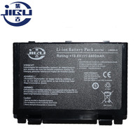 New Laptop Battery For ASUS K50 K50A K50AB K50AD K50AE K50AF K50C K50IJ K50IN K40 K40E