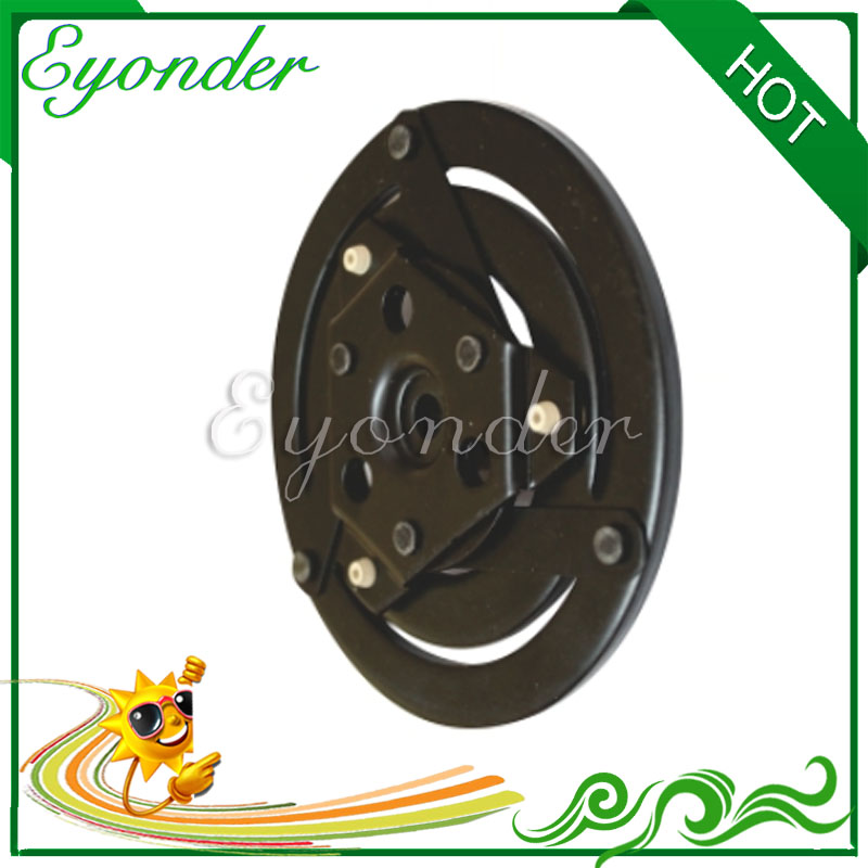 AC Air Conditioning Compressor Clutch Pulley Hub Plate Coupling Sucker CVC for Renault MEGANE I II Grand SCENIC II 1.4 1.5 1.6
