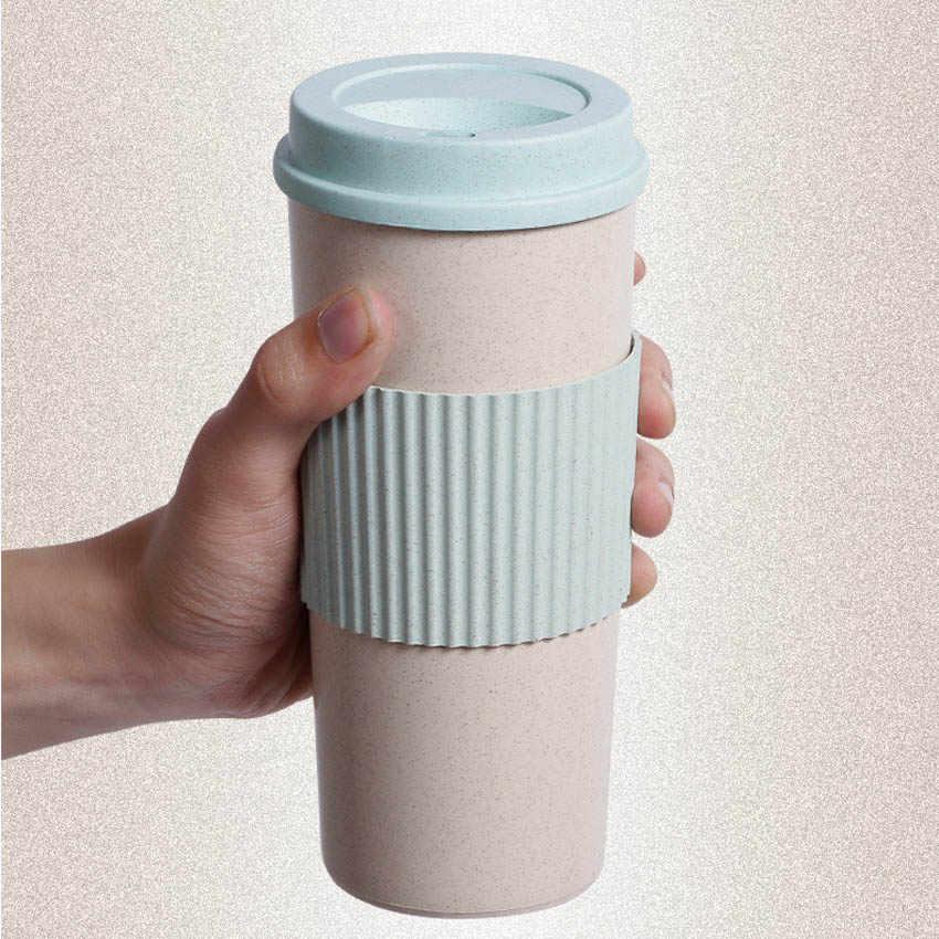 3 Sizes Coffee Cups Travel Coffee Mug With Stir Travel Easy